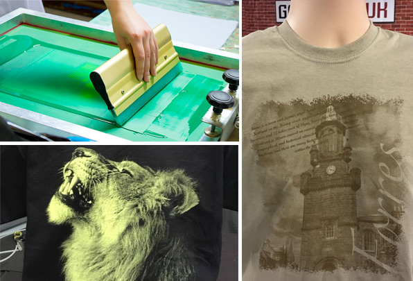 screen printing torbay